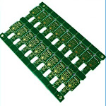 CEM-1 FR4 Single Side Pcb Printed Circuit Boards Pcb Electronics Pcb In Other Pcb And Pcba Rigid Pcb
