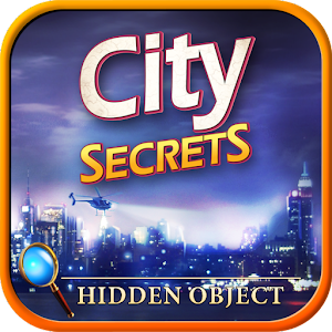 Street Secrets - Hidden Object