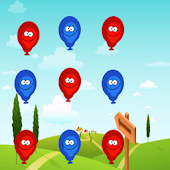 Download Blue or Red Game APK to PC