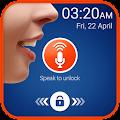 Voice screen lock APK for Bluestacks