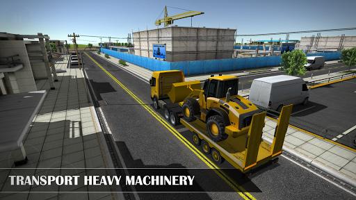 Drive Simulator screenshot 4