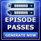 Cheats For Episode Passes Prank