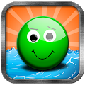 Water Ball APK for Bluestacks