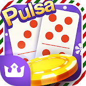Game Domino QiuQiu:Pulsa•Free version 2015 APK