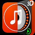 DiscDj 3D Music Player Beta