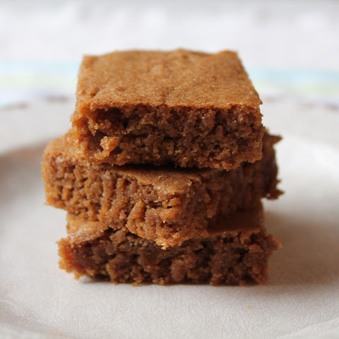 Butterscotch Squares {Amish Family Recipes}