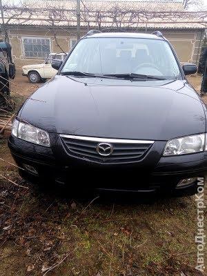 продам запчасти на авто Mazda 626  фото 4