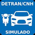 DETRAN/CNH (Simulado)