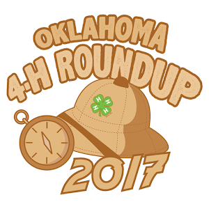 OK State 2017 4-H Roundup For PC