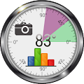 Angle Meter Visual+Bubble APK for Bluestacks
