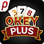 APK Game Okey Plus for BB, BlackBerry