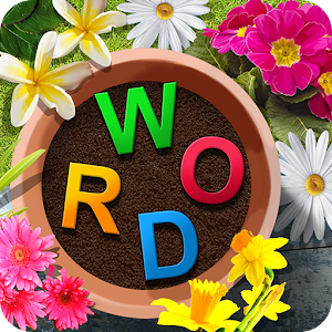 Garden of Words - Word game For PC / Windows 7/8/10 / Mac – Free Download