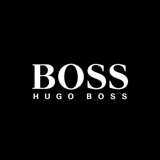 Hugo Boss, ,  logo