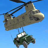 RC Helicopter Flight Simulator APK for Bluestacks
