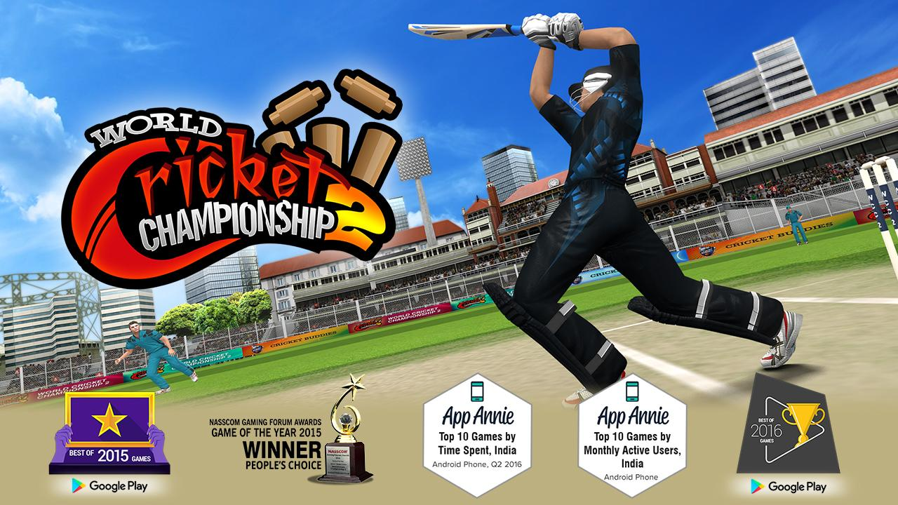 World Cricket Championship 2 Screenshot 15