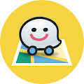 Free Waze GBS maps Tips APK for Bluestacks