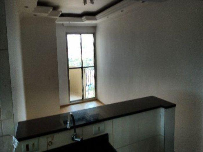 Apartamento Padrão à venda, Vila Londrina, São Paulo