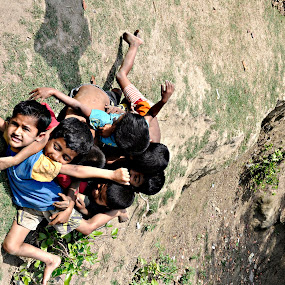 Return to Innocence....! by Akash Islam - Babies & Children Children Candids