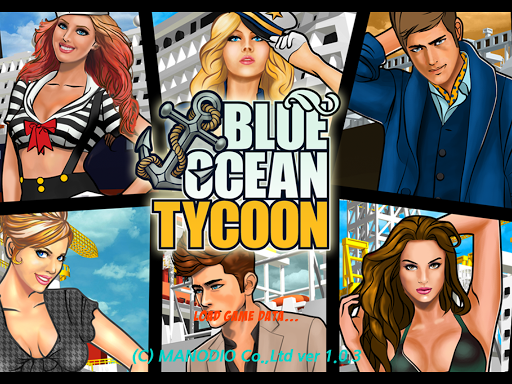 Blue Ocean Tycoon - screenshot