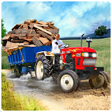 Heavy Duty Tractor Cargo Transport 3D file APK Free for PC, smart TV Download