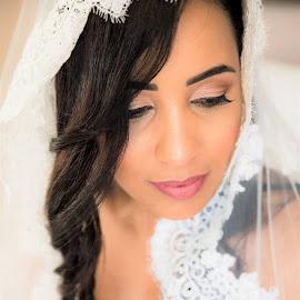 by Junita Fourie-Stroh - Wedding Bride