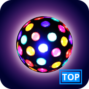 APK App Color Lights: Flashlight with Strobe & Night Light for BB, BlackBerry