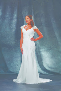 D1482 Wedding Dress Sacha James