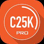 C25K® - 5K Running Trainer Pro Icon