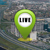 Street View Live Map