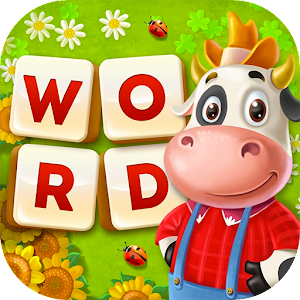 It is the first Word Game, which offers an exclusive Multiplayer mode APK Icon