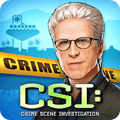 Download Android Game CSI: Hidden Crimes for Samsung