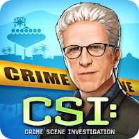 CSI: Hidden Crimes For PC (Windows And Mac)