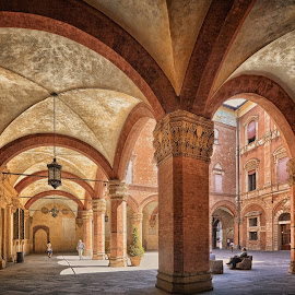 by Manuela Dedić - Buildings & Architecture Other Interior (  )