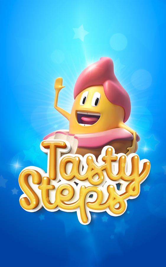 Tasty Steps Runner Screenshot 14