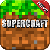 SuperCraft For PC (Windows And Mac)