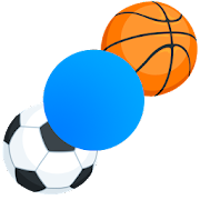 X Messenger Ball 1.8.5 Icon