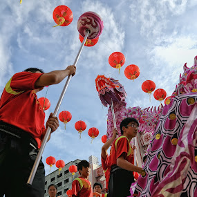Chinese New Year 2013 by Al Afyz - News & Events World Events