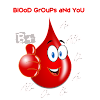 Blood Groups and You