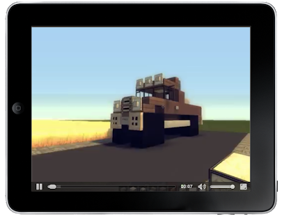 App Build Cars Minecraft apk for kindle fire