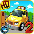 Game Taxi Driver 2 APK for Kindle