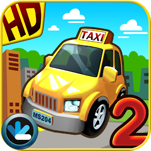 Download Taxi Driver 2 for PC - Free Racing Game for PC