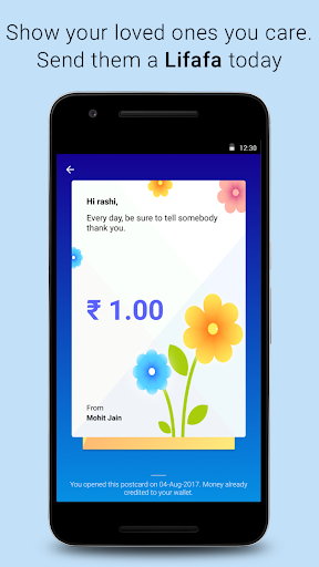 Mobile Recharge, DTH, Bill Payment, QR Scanner screenshot 4
