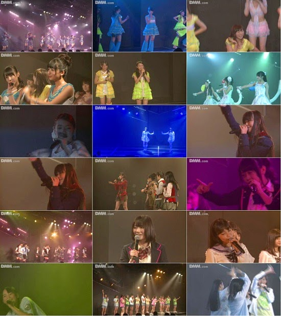 "(LIVE)(公演) HKT48 ひまわり組 ""パジャマドライブ"" 公演 140915 & 140918 & 140920 & 140922 & 140927 & 140928 & 141001"