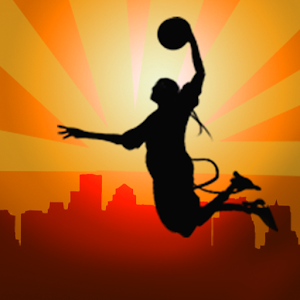 Street Wars: Basketball for PC-Windows 7,8,10 and Mac