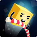 Game Jump Jump Cube : Endless Square (Vault Arcade) APK for Kindle