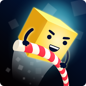 Jump Jump Cube : Endless Square (Vault Arcade) For PC (Windows & MAC)
