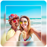 Blur Camera: Square Photo Blur 1.5 Apk