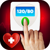 Blood pressure checker pro