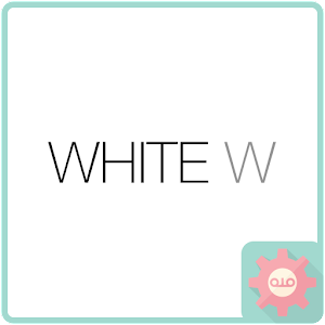ColorfulTalk - White W ???? ??