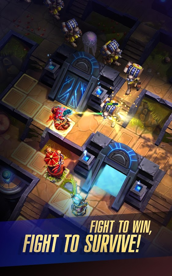 Defenders 2: Tower Defense CCG Screenshot 16